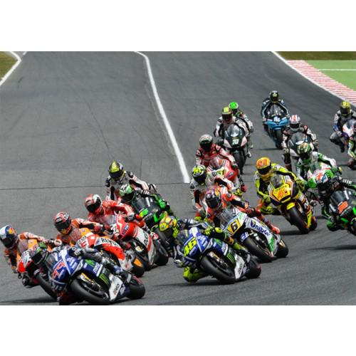 Package deals to valencia motogp